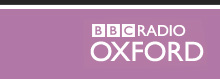 Lesia will be talking to Nick Piercey on BBC Radio Oxford